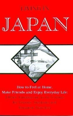 Living in Japan  by  Craig Sower