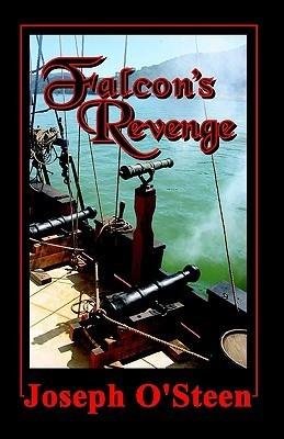 Falcons Revenge Joseph L. OSteen