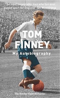 Tom Finney Autobiography  by  Tom Finney