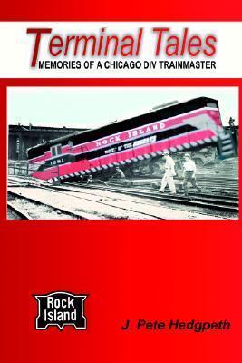 Terminal Tales  by  J. Pete Hedgpeth