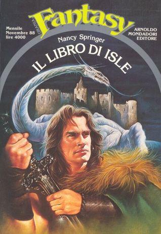 Il libro di Isle Nancy Springer