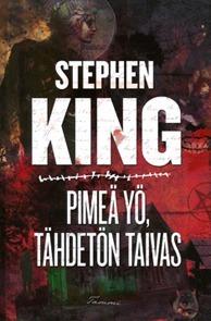 Pimeä yö, tähdetön taivas  by  Stephen King