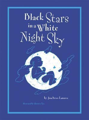Black Stars in a White Night Sky  by  JonArno Lawson
