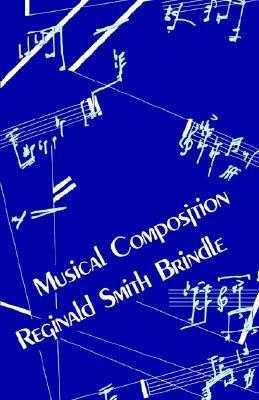 Musical Composition Reginald Smith Brindle
