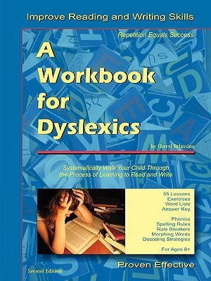 A Workbook for Dyslexics Cheryl, Orlassino