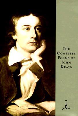 Keats, The Selected Letters of John John Keats