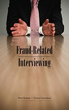 Fraud-Related Interviewing Don Rabon
