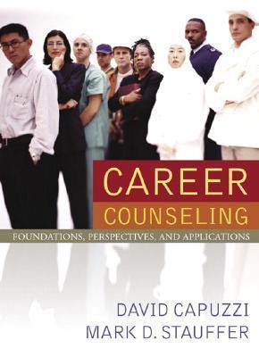 Career Counseling David Capuzzi