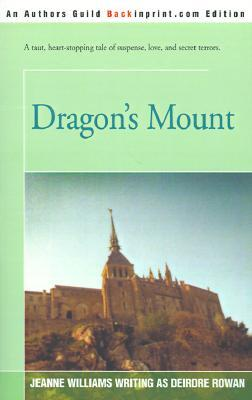 Dragons Mount Jeanne Williams