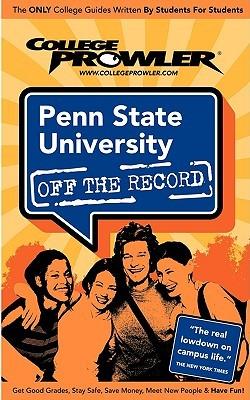 Penn State University 2007  by  Alyssa Fried