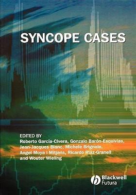 Syncope Cases  by  Roberto García-Civera