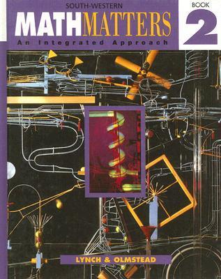 Math Matters Book 2, Student Edition  by  Chicha Lynch