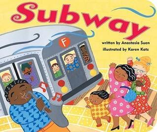 Subway  by  Anastasia Suen
