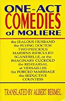 One-Act Comedies of Moliere  by  Molière