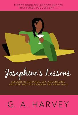 Josaphines Lessons G.A. Harvey