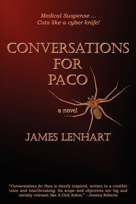 Conversations for Paco  by  James Lenhart