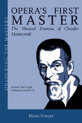 Operas First Master: Unlocking the Masters, No. 8 Mark Ringer