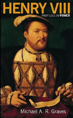 Henry VIII  by  Michael A. Graves