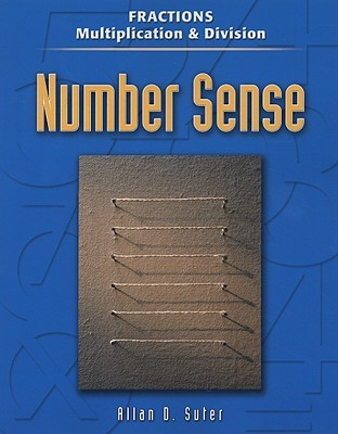 Number Sense, Fractions, Multiplication & Division - Updated Edition  by  McGraw-Hill Publishing
