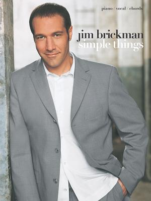 Jim Brickman -- On a Winters Night: The Songs and Spirit of Christmas (Piano/Vocal/Chords) Jim Brickman