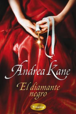 El Diamante Negro  by  Andrea Kane