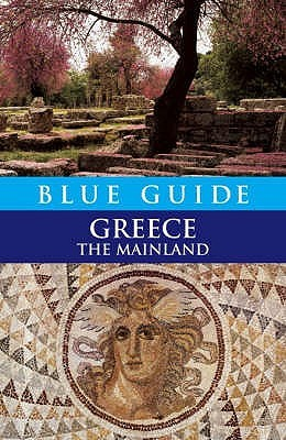 Blue Guide Greece Sherry Marker