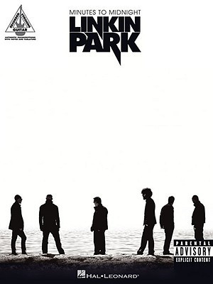 Linkin Park - Minutes to Midnight  by  Hal Leonard Publishing Company