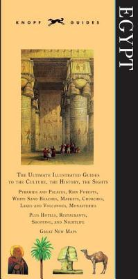 Knopf Guide: Egypt Alfred A. Knopf Publishing Company, Inc.