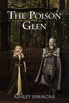 The Poison Glen  by  Ashley Simmons