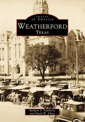 Weatherford, Texas  by  David Aiken