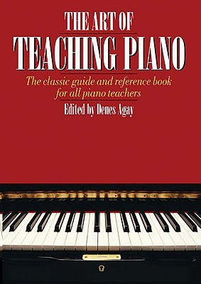 The Young Pianists Library, Bk 13c: Dances -- Baroque to Jazz  by  Denes Agay