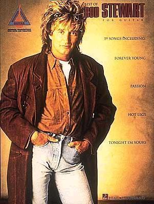 The Best of Rod Stewart*  by  Laderman Ezra