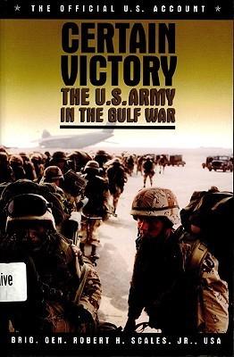 Certain Victory Robert H. Scales Jr.