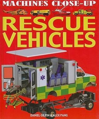 Rescue Vehicles Daniel Gilpin