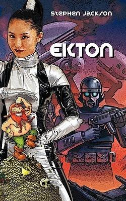 Ekton  by  Stephen Jackson