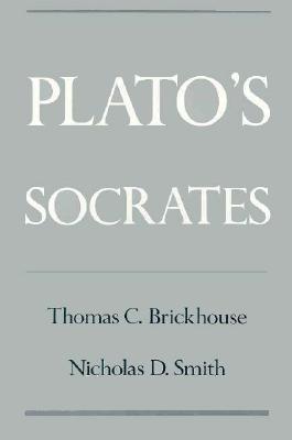 Platos Socrates Thomas C. Brickhouse