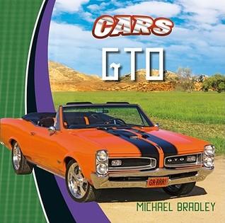 GTO  by  Michael Bradley