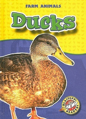 Ducks Hollie J. Endres