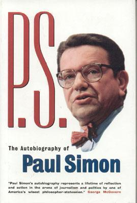 P.S.: The Autobiography of Paul Simon  by  Paul  Simon