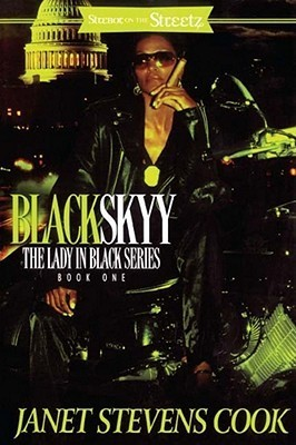 Black Skyy  by  Janet Stevens Cook