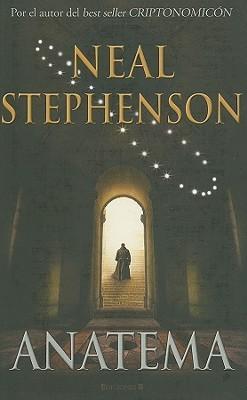 Anatema Neal Stephenson