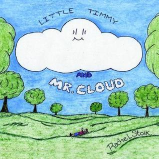 Little Timmy and Mr. Cloud  by  Rachel Stolk