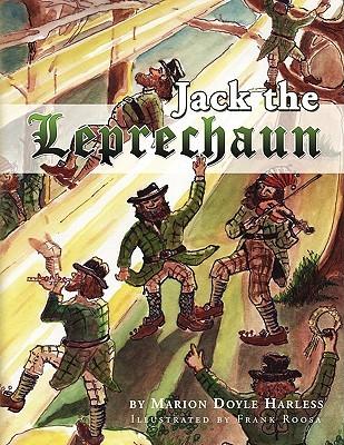 Jack the Leprechaun Marion Doyle Harless