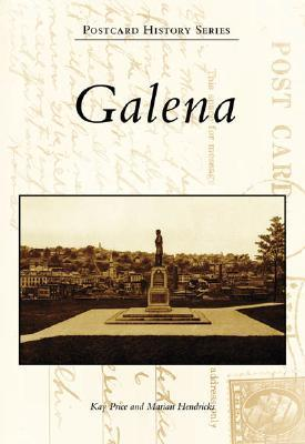 Galena  by  Kay Price