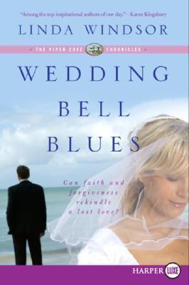 Wedding Bell Blues LP  by  Linda Windsor