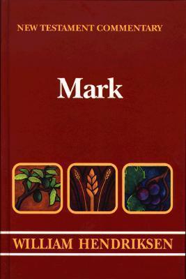 Mark  by  William Hendriksen