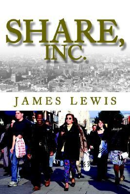 Share, Inc. James Lewis