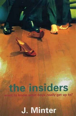 The Insiders J. Minter