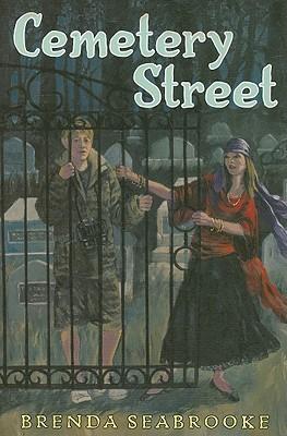 Cemetery Street Brenda Seabrooke