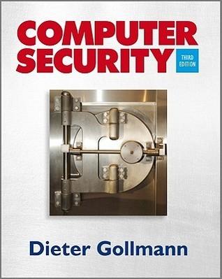 Computer Security  by  Dieter Gollmann